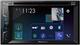 Pioneer avh-z3100dab 15,7cm Pollici DIN Auto Chiaro Tipo Touchscreen Multimedia Receiver