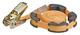KWB cinghia di fissaggio con cricchetto, 9831–00