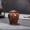 AFDK Grande cremazione Ashes Urn per adulti, Ceramica Funerale Nuova Urna Memorial for Hum...