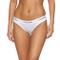 Calvin Klein Damen Slip MODERN COTTON - BIKINI, Einfarbig, Gr. 36 (Herstellergröße: S), We...