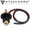 STAHLWERK MIG MAG - Set di conversione per dispositivi di saldatura a gas MIG MAG con cope...