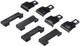 Thule 141322 - Kit di Montaggio Portatutto Auto