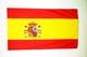 AZ FLAG Bandiera Spagna 150x90cm - Bandiera Spagnola 90 x 150 cm