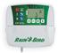 Rain Bird RZX e6i, centralina di controllo irrigatori,centralina a 6 zone, per montaggio...