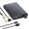 ESYNiC HiFi Amplifier per Cuffie Batteria al Litio Ricaricabile HiFi Amplificatore per Aur...