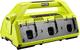 Ryobi - 5133002630, Rc18627, base di ricarica per 6batterie