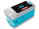 GIMA SATURIMETRO OXY-3 | Pulsossimetro da dito portatile professionale, misura il livello...