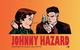 Frank Robbins' Johnny Hazard 7: The Newspaper Dailies: 1954-1956