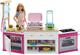 Mattel Barbie Cucina da Sogno