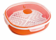 Snips, Forno a microonde, in plastica, 2L, Arancione