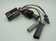 Motore Speedbox 2, Bosch Pedelec, per E-Bike, con indicatore di velocità reale incluso Est...
