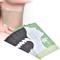 Maschera antirughe al collo, idratazione profonda, texture rinfrescante, alleggerimento de...
