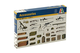 Italeri 0407 - Accessories Model Kit  Scala 1:35
