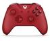 Microsoft Xbox One, Controller Wireless, Rosso
