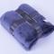 Morbido e confortevole Doppia faccia coperta di flanella corallo coperte in pile aria cond...