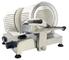 Affettatrice Professionale Diametro 220 mm in Acciaio, corpo in alluminio pressofuso brill...