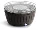 LotusGrill XL - Griglia a carbone anti fumo, tecnologia avanzata con sistema Turbo Boost (...