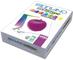 Creative World Of Crafts Ltd - Risma di Carta 200 g/mq, Formato A3, Adatta a Diversi Usi,...