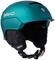 Briko Mongibello, Casco Unisex – Adulto, C20Matt Chrome Green, M/L