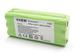 vhbw NiMH batteria 2000mAh (14.4V) per robot aspirapolvere home cleaner robot lavapaviment...