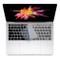 """Mizar4Shop Copritastiera Trasparente per Apple MacBook PRO 13"""" / 15"""" con Touchbar (dal 201..."""