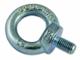 Chapuis 900/18Z Anello di sollevamento maschio acciaio C15–M18, Grigio