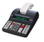 Calcolatrice Olivetti Logos 902 Scrivente Professionale 12 Cifre con Stampa a 2 Colori