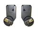 Quinny 96560091 Adattatore per Ovetto Maxi-Cosi per Passeggino Zapp Xtra 2