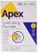 Fellowes 6003201 Apex Pouches di plastificazione, Formato A4, 100 Pezzi