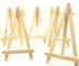 JZK 10 Cavalletto segnaposto foto mini cavalletti piccoli legno supporto segnatavolo per m...