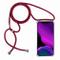 2ndSpring Cover con Collana Compatibile con iPhone X/XS 5.8,Case con Laccio per Il Collo C...