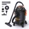 TACKLIFE Aspiratore Solidi-Liquidi 1000W, 18.9L Capacità con Soffiatore Funzione, Multi-Fi...