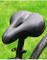 SP Store - Sella per bicicletta, comoda seduta in memory foam per mountain bike, bici pieg...
