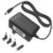 BERLS 5V 2A / 3A Alimentatore Caricabatterie universale con 4 connettori per tablet, altop...