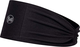 Buff Fascia Frontale Coolnet UV+ Tapered, Solid Black, One Size