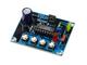Kemo Electronic - KIT generatore rumore treno a vapore con fischio e campana vapore 5V DC