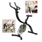 Stepper Bici Pieghevoli Magnetic Controllo Cyclette Pieghevole Spinning Bike Household mot...