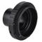 Elerose 1.25 in anello T per anello adattatore telescopico astronomico per obiettivo della...