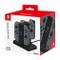 Hori Stand di Ricarica per 4 Joy-con - Nintendo Switch