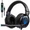 Cuffie PS4 Headset, SADES R5 Cuffie Xbox One Mic Gaming Headset Cuffie da gioco con microf...