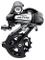 Shimano RD-M310 Altus SGS, Cambio Posteriore, 7/8 Velocità, Nero