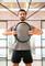 YHYWHY Anello per Pilates Ring Pilates Circle Pilates Ring Anello Yoga Ring con Doppio Man...