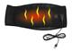 ObboMed MH-2370L Grafene e Infrarossi a Onda Lunga, USB 5V 10W Cintura Scaldavita Elettric...