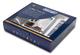 De'Longhi Ser 3012 DLSC004 Kit Accessori Pulizia/Manutenzione Macchine del caffè Superauto...