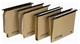 Bertesi - 100/395A1 - Cartelle sospese per cassetto Linea Cartesio Eco Serie 100 colore av...
