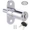 youtu, serratura per armadio, porta scorrevole, cilindro a pressione per mobili, serratura...