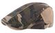 AIEOE - Coppola Estiva Uomo Berretti Piatto Cappello Newsboy Hat Flat cap Regolabile con V...