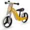 Kinderkraft Bici Senza Pedali UNIQ, Bicicletta in Legno, Sella Regolabile, Ruote Resistent...