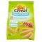 Mini Grissini Senza Glutine - Per snack o aperitivi Céréal - Confezione da 150 g