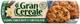 Gran Cereale Biscotti ai Legumi Croccanti e Cioccolato, Biscotti dal Gusto Pieno Ricchi di...